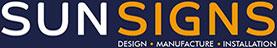Sun Signs Logo